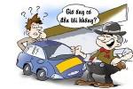 Người bán xe 'đứng hình' trước yêu cầu của khách hàng
