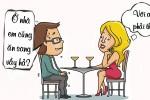 Nguyên nhân bạn gái ăn sang
