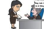 Lý do nhân viên đòi nợ sếp