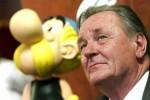 Tác giả truyện tranh 'Asterix' qua đời