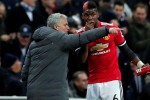 Mourinho chọn đội hình trong mơ