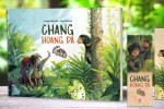 Sách tranh kể chuyện giải cứu động vật