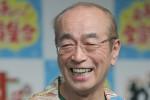 Ken Shimura: 'Vua hài' mê tửu sắc