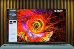 Samsung dừng sản xuất màn hình LCD