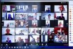 Chính phủ Anh dùng Zoom họp online