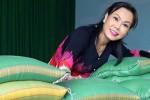 Sao Việt tặng gạo cho người nghèo chống dịch
