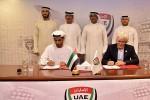 HLV UAE bị sa thải dù chưa cầm quân