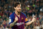 HLV Setien: 'Messi sẽ giải nghệ ở Barca'