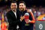 Xavi tin Messi sẽ thi đấu thêm bảy năm