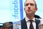 Facebook bắt đầu kiểm soát quyền lực của Mark Zuckerberg
