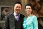 Sao 'Thần điêu đại hiệp' kết hôn ở tuổi 52