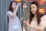 Người mẫu 8X bị nghi có thai với cựu chủ tịch Taobao