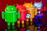Google hoãn ra Android 11