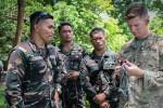 Philippines ngừng rút thỏa thuận quân sự với Mỹ