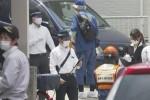 Sinh viên Nhật sát hại hai người thân