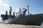 Ấn Độ - Australia ký hiệp ước quân sự giữa căng thẳng với Trung Quốc