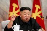 Triều Tiên nói Mỹ 'xuống dốc', Trung Quốc 'đi lên'
