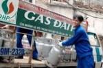 Giá gas điều chỉnh nhẹ sau 3 tháng liền tăng cao
