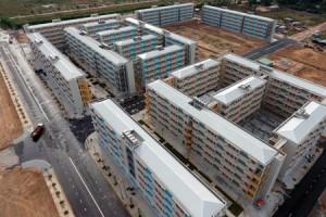 Thách thức của TP.HCM khi làm căn hộ 100 triệu đồng